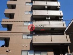 居外网在售日本Tokyo的房产总占地18平方米JPY 8,300,000