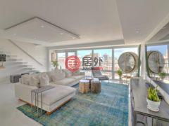 居外网在售波多黎各San Juan3卧3卫的房产总占地205平方米USD 1,275,000