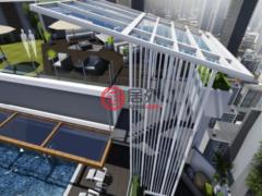 居外网在售菲律宾1卧1卫的新建房产总占地4574647.4184288平方米