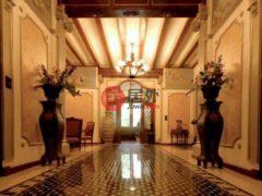 居外网在售西班牙6卧3卫的房产EUR 695,000