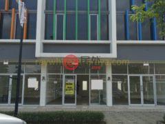居外网在售印尼Cikupa总占地68平方米的商业地产