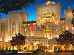 居外网在售卡塔尔杜哈4卧5卫的房产总占地426平方米QAR 10,388,555