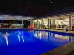 居外网在售澳大利亚道格拉斯港6卧3卫的房产总占地1758平方米