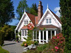 居外网在售爱尔兰Arklow3卧3卫的房产总占地5382平方米EUR 550,000