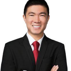 Michael Dong