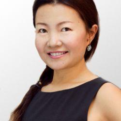 Amy Wang 王亚  管理硕士,室内设计师