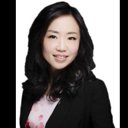 多伦多市中心分行经理 Helen Wang Top 1%经纪人,最高钻石奖
