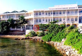 居外网在售牙买加拉納韋貝JMD 6,800,000总占地1148平方米的商业地产