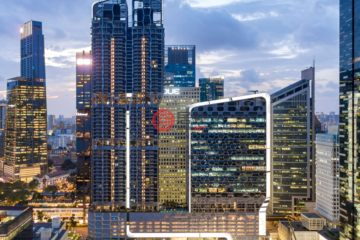 居外网在售新加坡新加坡2卧2卫的房产总占地6778平方米SGD 2,920,000