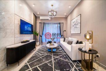 居外网在售马来西亚吉隆坡新房的房产总占地12456平方米MYR 930,000