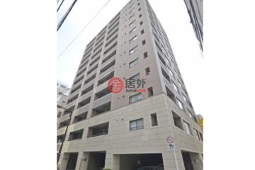 居外网在售日本1卧1卫原装保留的房产总占地26平方米JPY 38,000,000