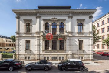 居外网在售德国历史建筑改造的房产总占地71平方米EUR 3,650,000