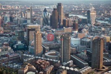 居外网在售英国1卧1卫新开发的房产总占地57平方米GBP 799,000