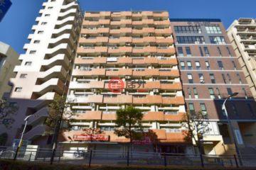 日本房产房价_Japan房产房价_Tokyo房产房价_居外网在售日本Tokyo1卧1卫的房产总占地37平方米JPY 27,800,000