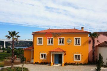 居外网在售葡萄牙6卧7卫最近整修过的房产总占地4000平方米EUR 950,000
