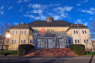 居外网在售德国莱茵河畔宾根EUR 5,300,000总占地2338平方米的商业地产