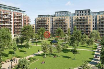 英国房产房价_英格兰房产房价_伦敦房产房价_居外网在售英国伦敦1卧1卫新房的房产总占地43平方米GBP 309,950