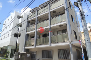 居外网在售日本Tokyo的房产总占地19平方米JPY 14,000,000