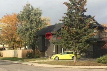 居外网在售加拿大萨斯卡通4卧3卫的房产总占地116平方米CAD 600,888