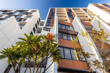 居外网在售澳大利亚2卧2卫的公寓总占地86平方米AUD 745,445