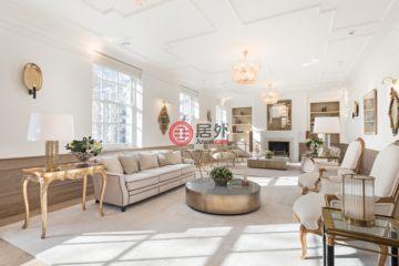 英国房产房价_英格兰房产房价_伦敦房产房价_居外网在售英国伦敦5卧5卫的房产总占地419平方米GBP 14,500,000