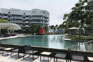 中星加坡房產房價_新加坡房產房價_居外網在售新加坡3臥3衛新開發的房產總占地43784平方米SGD 2,600,000
