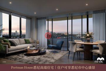 澳洲房产房价_新南威尔士州房产房价_Zetland房产房价_居外网在售澳洲的新建物业AUD 740,000起