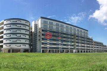 居外网在售新加坡新加坡SGD 10,900,000总占地3272平方米的工业地产