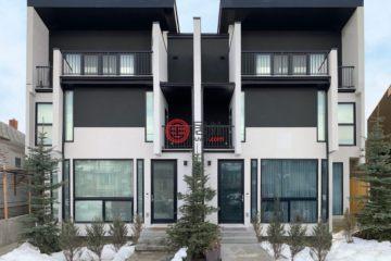 居外网在售加拿大9卧12卫原装保留的多单元总占地511平方米CAD 2,500,000