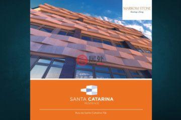 居外网在售葡萄牙1卧1卫新开发的房产总占地50平方米EUR 350,000