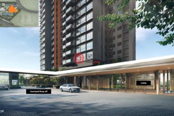 新加坡房產房價_Singapore房產房價_居外網在售新加坡Singapore3臥3衛新開發的房產總占地16543平方米