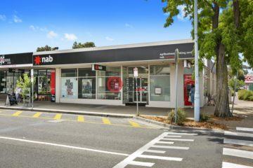 居外网在售澳大利亚墨尔本总占地400平方米的商业地产
