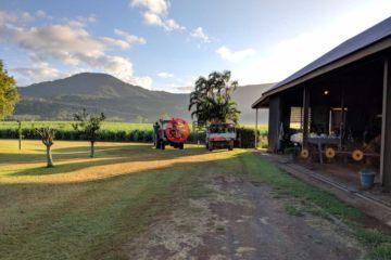 居外网在售澳大利亚Green HillAUD 16,000,000总占地1307000平方米的乡郊地产