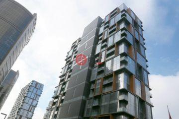 居外网在售土耳其1卧1卫新房的房产总占地7500平方米TRY 925,000