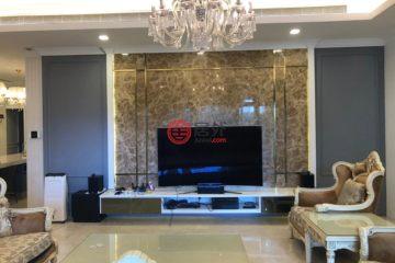 居外网在售马来西亚4卧5卫曾经整修过的房产总占地8741平方米MYR 5,800,000