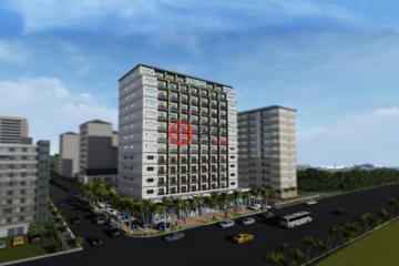 居外网在售菲律宾1卧1卫新房的房产总占地1900平方米PHP 3,920,000