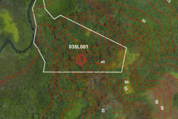 居外网在售帕劳NgatpangUSD 200,000总占地1859平方米的商业地产
