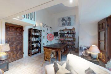 居外网在售法国2卧2卫最近整修过的房产总占地96平方米EUR 1,190,000