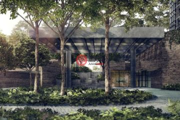 新加坡房產房價_Singapore房產房價_居外網在售新加坡Singapore2臥2衛新開發的房產總占地71平方米SGD 1,893,400
