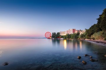 居外网在售希腊CorfuEUR 9,000,000总占地8093平方米的商业地产