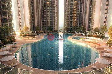 居外网在售马来西亚马六甲登加4卧4卫的房产总占地228平方米MYR 1,425,000