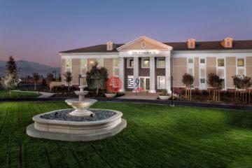 居外网在售美国4卧4卫的新建房产总占地233平方米USD 540,800起