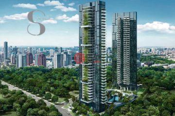 新加坡房产房价_Singapore房产房价_居外网在售新加坡的新建物业SGD 2,615,000起