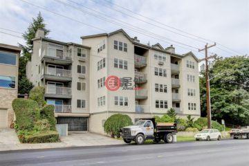 美国房产房价_华盛顿州房产房价_西雅图房产房价_居外网在售美国西雅图2卧2卫的房产总占地1229平方米USD 479,000