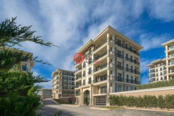 居外网在售土耳其Sari-yar3卧2卫的房产总占地5500平方米TRY 1,745,000