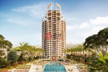 居外网在售塞浦路斯利马索尔2卧的房产总占地104平方米EUR 1,210,000