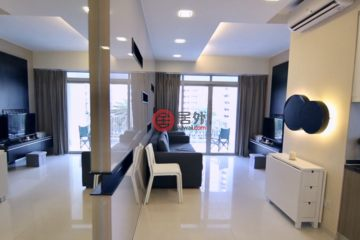 居外网在售新加坡新加坡2卧1卫的房产总占地78平方米SGD 1,250,000