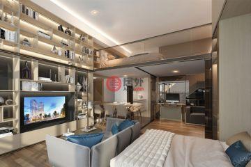 居外网在售越南Ho Chi Minh City2卧2卫的房产总占地8414平方米USD 250,000