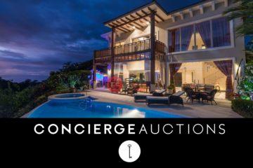 居外网在售哥斯达黎加Herradura5卧6卫的房产总占地4451542平方米