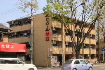 居外网在售日本1卧1卫的房产总占地14平方米JPY 6,900,000